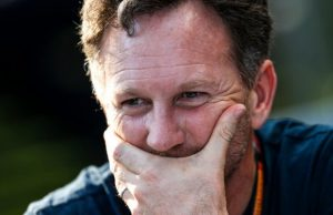 Horner Angry at Cancellation of AGP