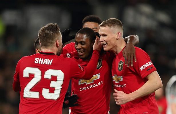 Derby vs manchester united betting what does lay mean in horse betting