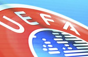 UEFA 2020 to 2021