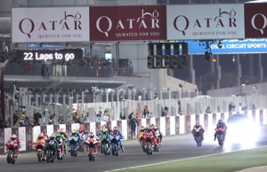 MotoGP Qatar Not Cancelled