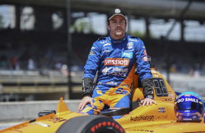 Fernando Alonso Shares His Activities during Coronavirus Outbreak