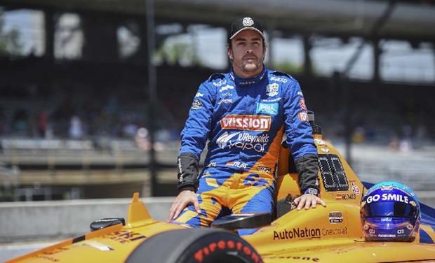 Fernando Alonso Shares His Activities during Coronavirus Outbreak