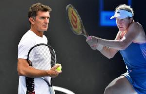 "Pavlyuchenkova: ""Many Coaches Have a Huge Ego"""