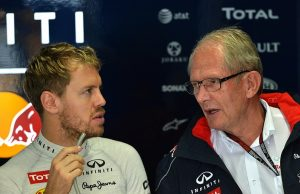 Marko says Red Bull can't afford Vettel