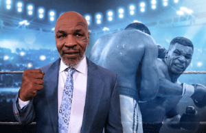 Frank Warren Doesn't Believe Mike Tyson Coming Out of Retirement