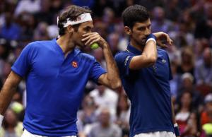 """Roger Federer: """"I Never Lost Motivation"""""""