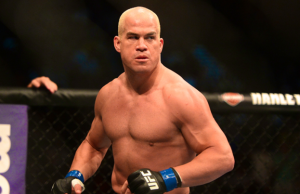 Tito Ortiz Expresses a Serious Interest in a Boxing Crossover Fight Against Mike Tyson