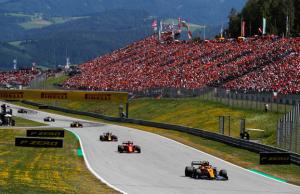 Austria Hopes to Clarify the Start of the F1 Season Soon