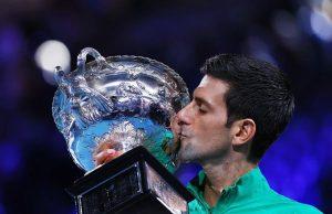 Novak Djokovic, Ana Ivanovic