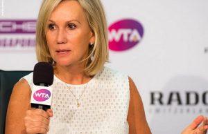 Micky Lawler WTA President