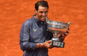 Rafael Nadal, Andy Roddick