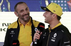 Abiteboul and Ricciardo