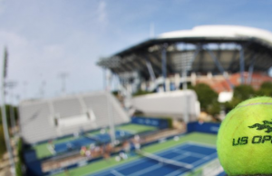 US Open to Take Place behind Closed Doors