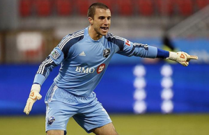 Evan Bush Says MLS Negotiations Will Leave Traces
