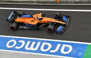 Siedl McLaren boss teams not to copy other