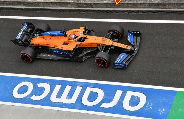 Siedl McLaren boss teams not to copy other