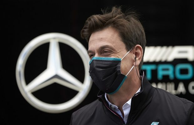 Wolff on Mercedes Dominance