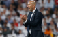 Zidane Refuses to Talk Title Race