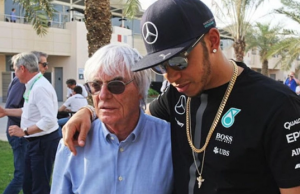 """Lewis Hamilton """"Sad and Disappointed"""""""