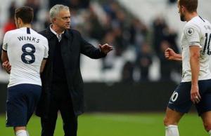 Jose Mourinho Still Wants Europa League Place