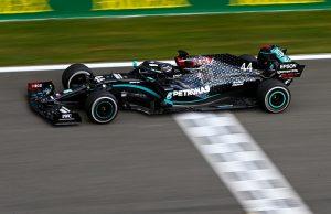 Hamilton nervous about tyres