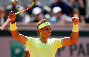 Rafael Nadal Still Weighing Up Whether to Restart His Season in the 2020 French Open