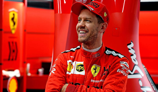 "Vettel: ""Small Details Will Make the Difference at the Spanish GP"""