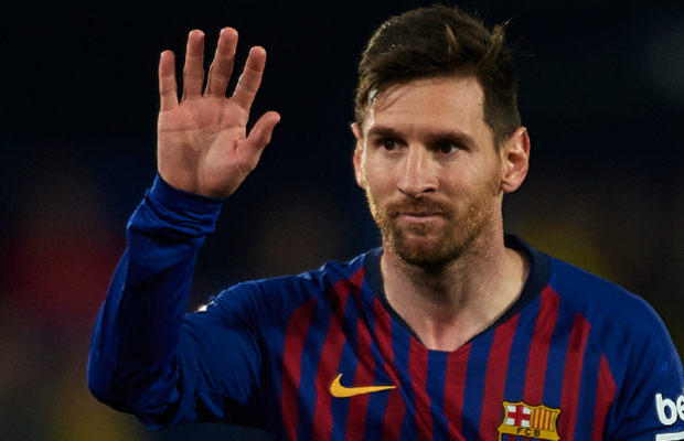 What Is Hiding Messi's Threat on His Departure?