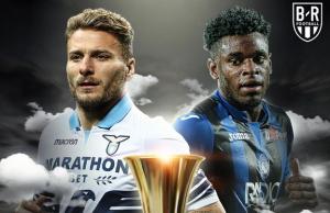Atalanta and Lazio Are the Teams of the 2019/20 Season