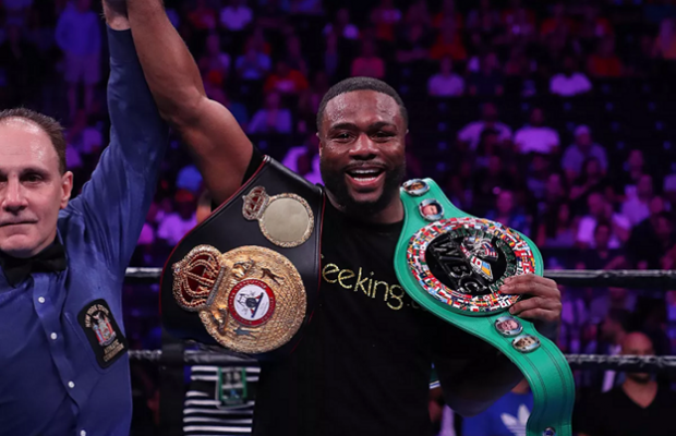 Jean Pascal Looking to Make a Serious Come Back