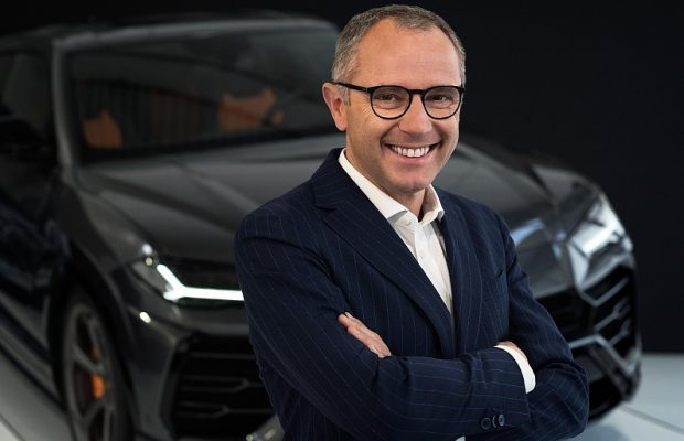 Domenicali Appointed by F1 as CEO