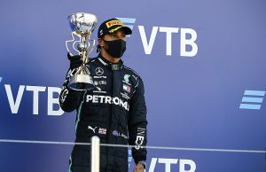 Hamilton does not want missed opportunities