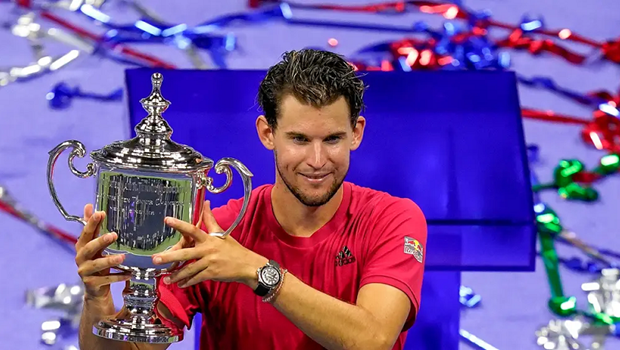 US Open: Dominic Thiem Wins First Grand Slam Title