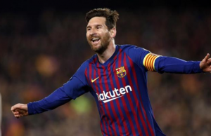 Lionel Messi Will Stay at Barcelona