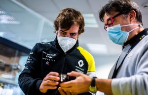 Alonso ready to joing Renault