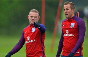 Wayne Rooney Says, United First Priority Is Harry Kane