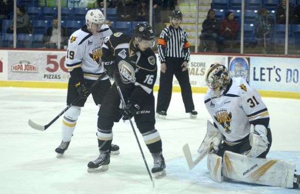 QMJHL Suspend Its League after an Armada Player Tested Positive for COVID-19