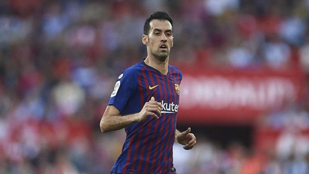 """Busquets: """"We Hope It Will Get Better"""""""