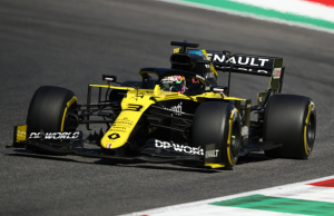 "Brawn: ""Renault Have a Very Nice Upward"""