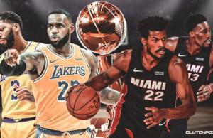 NBA Plans to Start 2020-21