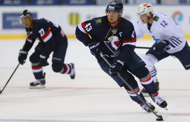 Ice Hockey: Austrian Suspends All Games Due to COVID-19 Pandemic