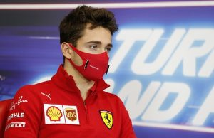 Leclerc is stronger after 2020 season