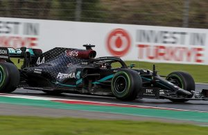 Hamilton's Turkish GP victory stood out for him