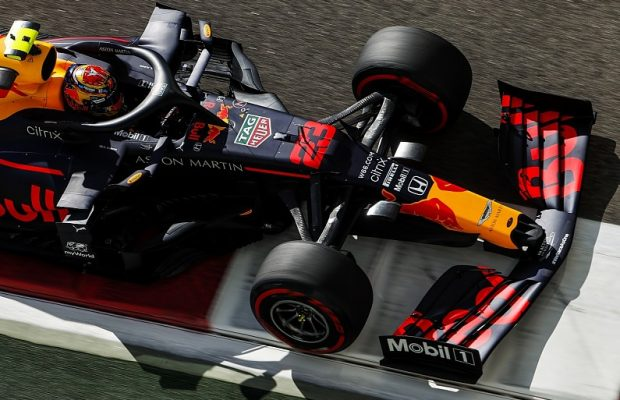 Marko says Red Bull willing to lend Albon