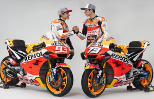 "Marc Marquez: ""Alex Is My Worst Rival"""
