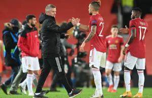 Solskjaer's Move Makes It Clear Man Utd Need Ahead of January Transfer Window