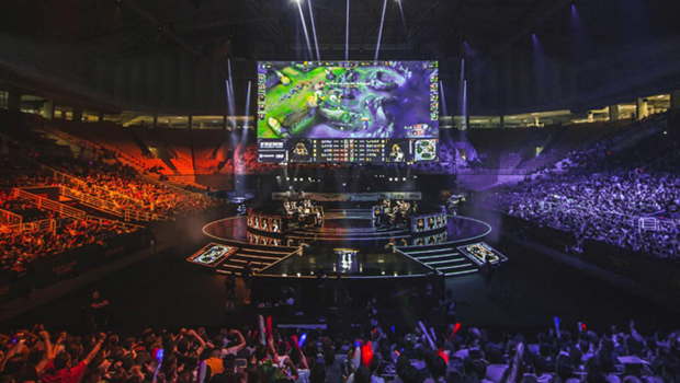 ESports Join the 2022 Asian Games as an Official Competition