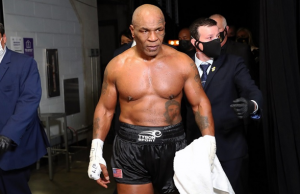 Mike Tyson Is Keen to Have Another Fight