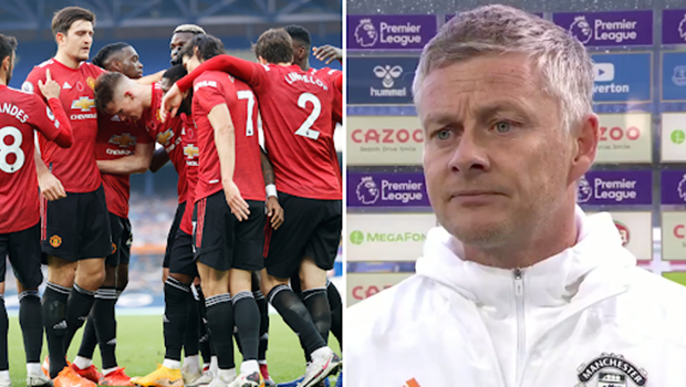 Solskjaer Warns His Squad to Stay Humble If They Want to Catch Up on the Title Race