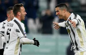 """Arthur Melo: """"I Prefer Cristiano Ronaldo"""""""